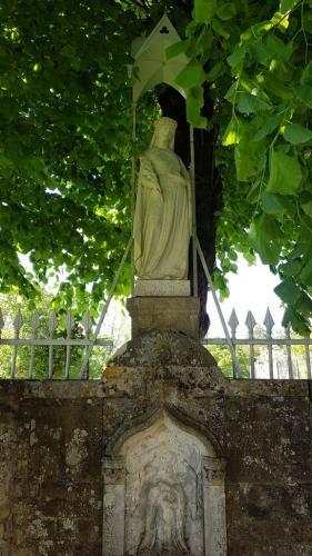 fontaine ste Rodène